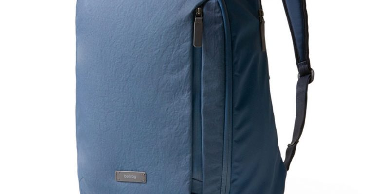 Why Bellroy Transit Backpack Is the Best Backpack