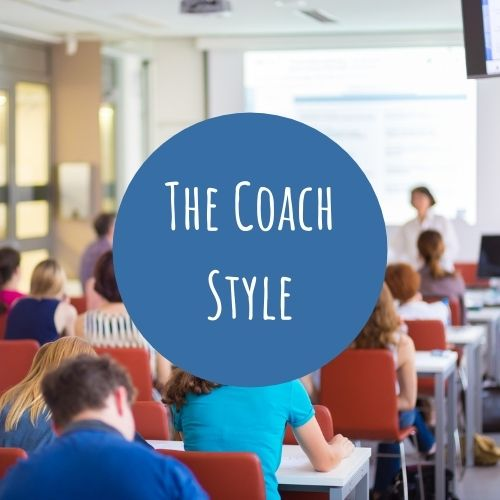 The Coach Style