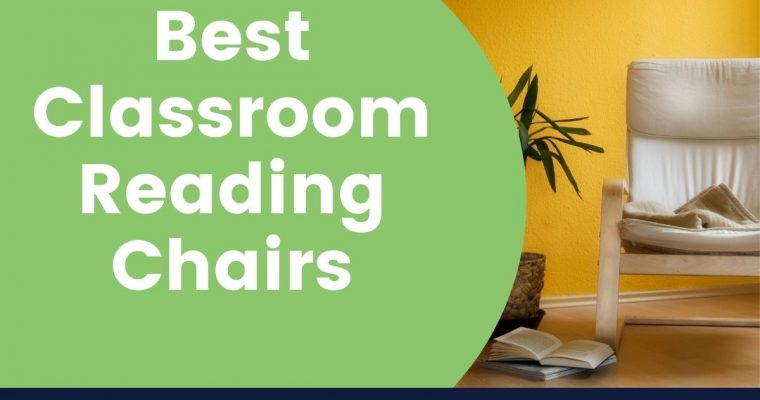 Best Classroom Reading Chairs for a Cozy Reading Corner