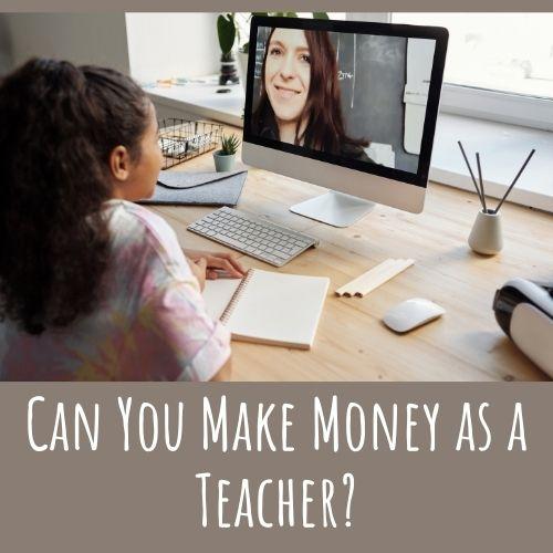 earn money on italki