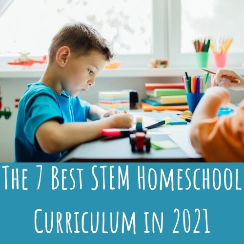 STEM education homeschool curriculum