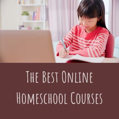 online homeschool programs