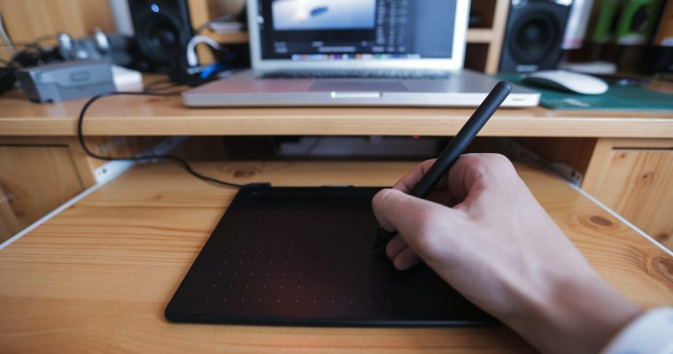 The Best Pen Tablet For Online Tutoring in 2020/2021