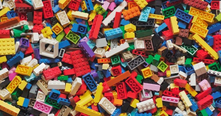 8 Ideas For Teaching Math With Lego