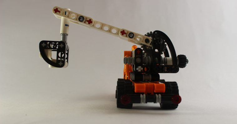 What Makes a Quality LEGO Robotics Kit