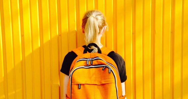 How to Choose the Best Backpack for College