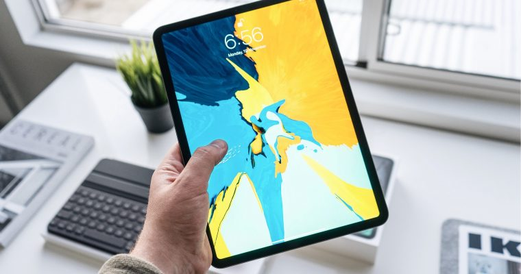 5 Things to Consider Before Choosing a Tablet Computer