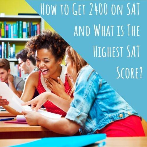 SAT score