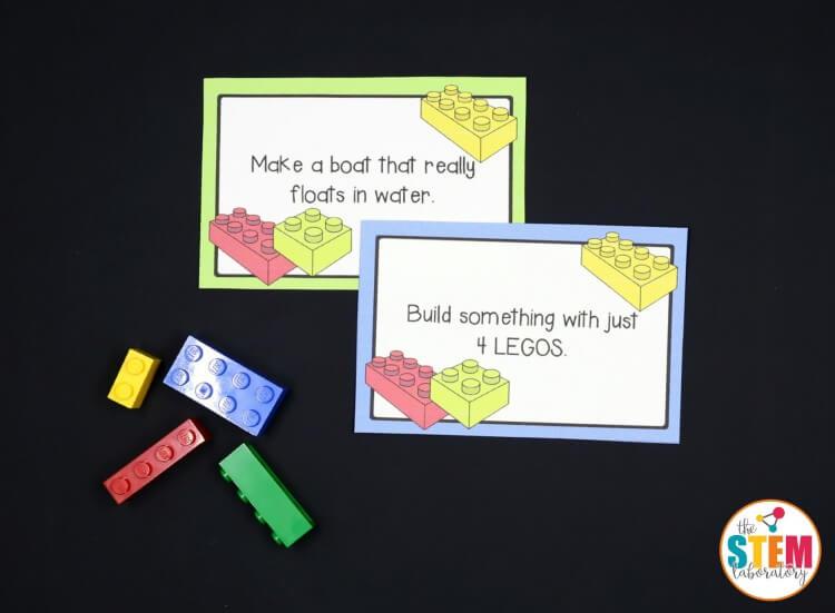 lego for education