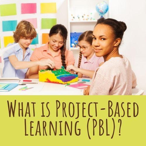 PBL kids project