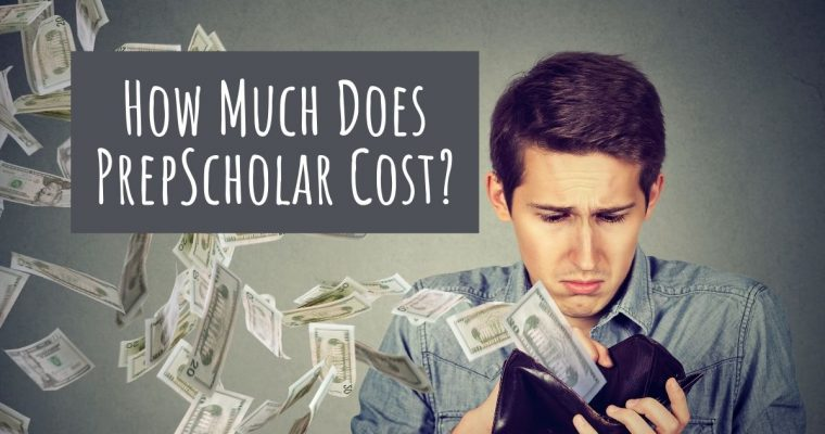 How Much Does PrepScholar Cost?
