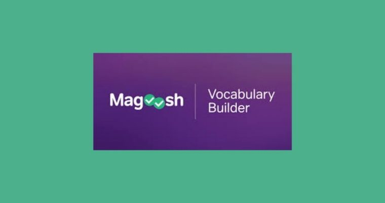 Magoosh Vocabulary Builder is Popular and FREE