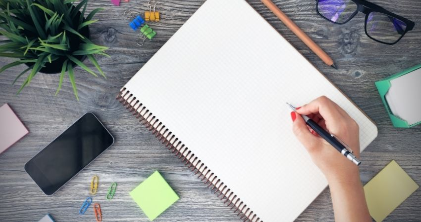 Best Pens for Note Taking at College Classes in 2021 - A Tutor