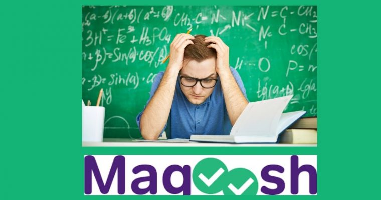 Is Magoosh Harder Than the Actual GRE?