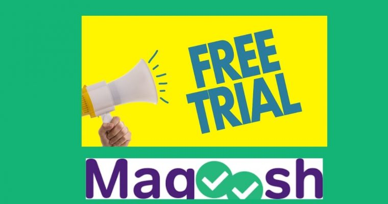 Magoosh Free Trial and Free Recourses for Students