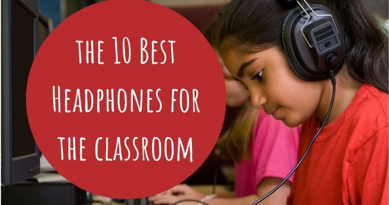 Best Classroom Headphones That Come in Bulk Packages