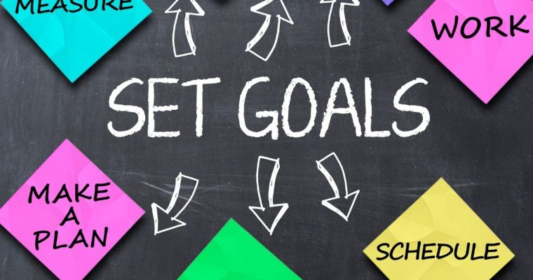 7 Ways to Design Effective Learning Goals for Students