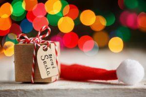 secret santa ideas for school